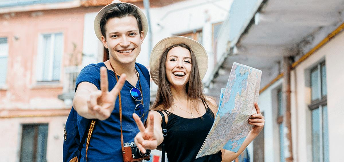 Conocer dos destinos en un mismo viaje, una tendencia que se impone
